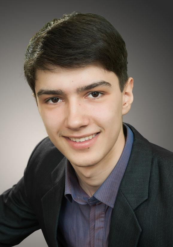 Лобов Егор